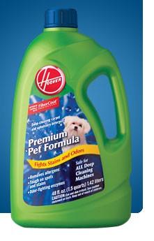 Premium Pet Formula Shampoo - 48 oz