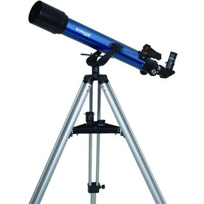 Infinity 70mm Altazimuth Refractor Telescope - OPEN BOX