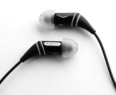 Image S2 Comfort-Fit Noise-Isolating Earphones Factory Recertified