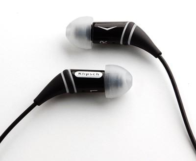 Image S2 Comfort-Fit Noise-Isolating Earphones Factory Recertified