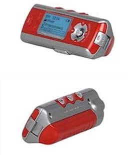 IFP-790T 256MB MP3 Player