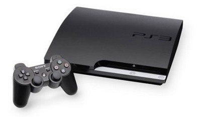 PlayStation 3 Console 160GB System Core