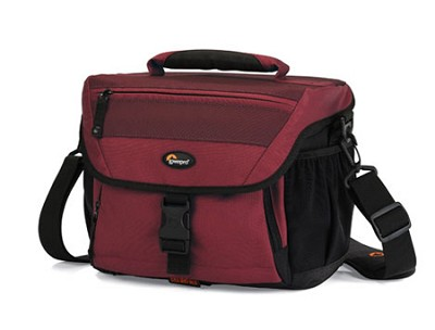 Nova 180 AW (Bordeaux Red)