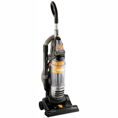 4238AZ - Comfort Clean Bagless Upright Vacuum with 12 Amp Power