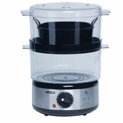 5-Quart 400W BPA Free Food Steamer - ST-25F