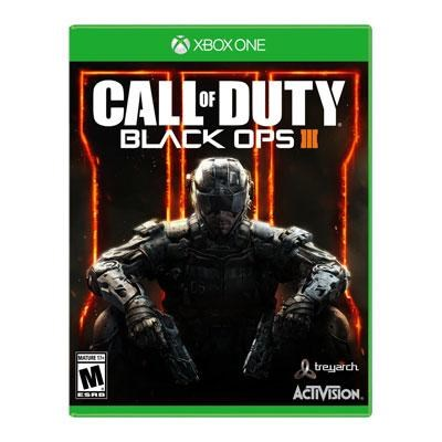 Call of Duty BLACK OPS 3   XB1