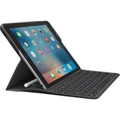 Backlit Keyboard Case with Smart Connector for iPad Pro 9.7` - 920-008131