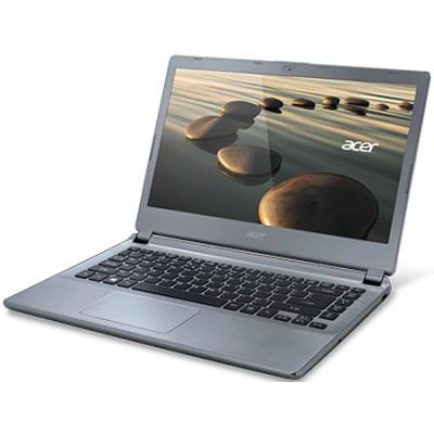 Aspire V7 Series Ultrabook 14` HD  Intel i5-3337U (V7-481-6607) OPEN BOX