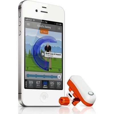 SkyPro Golf Swing Training/Analyzer