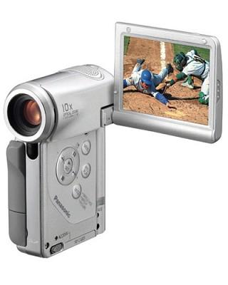 SV-AV100 Video Camera - REFURBISHED