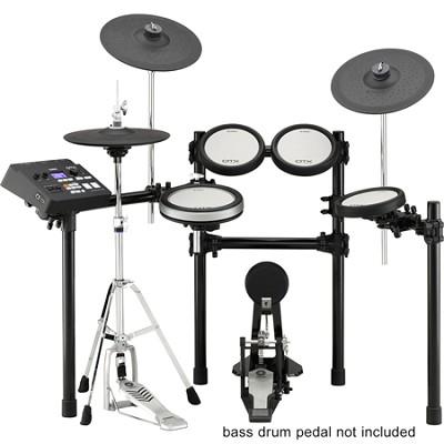 DTX700K Pro Session Drums Premium Electronic Drum Kit