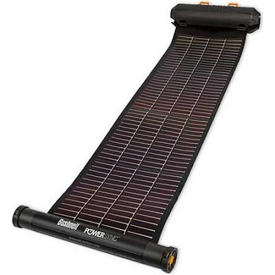 PowerSync SolarWrap 400 Portable Li-Ion USB Charger