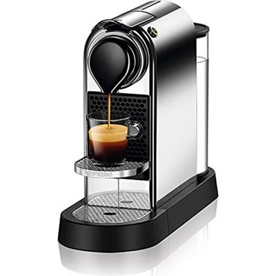 CitiZ Espresso Maker (Chrome)