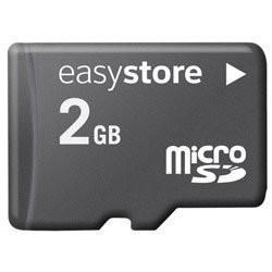 2 GB Micro SD MicroSD Memory Card