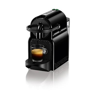 Inissia Espresso Maker, Black