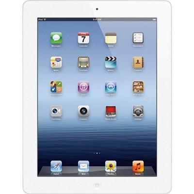 16GB new iPad with Wi-Fi (White) MC328LL/A - Refurbished