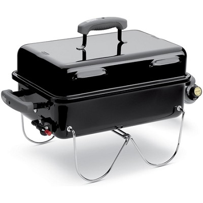 1141001 Go-Anywhere Gas Grill