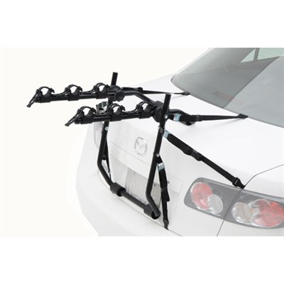 Express Trunk Mounted Bike Rack - 2 Bike