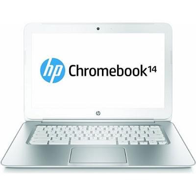 14.0` HD LED 14-q010nr Chromebook PC - Intel Celeron 2955U Processor
