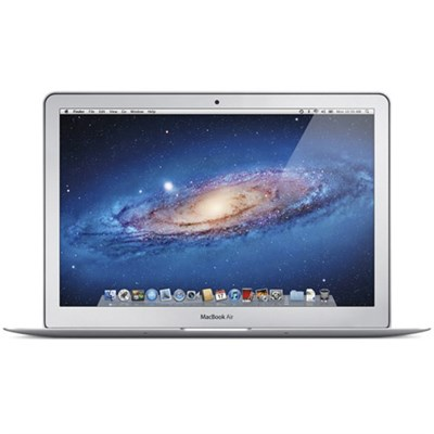 MacBook Air MC965LL/A 13.3-Inch Intel Core i5 4GB RAM Laptop - Refurbished
