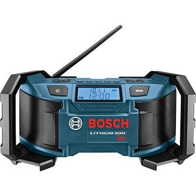 18V Compact Jobsite Radio