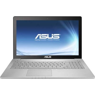 15.6` Full HD Touch N550JV-DB72T Notebook - Intel Core i7-4700HQ Processor