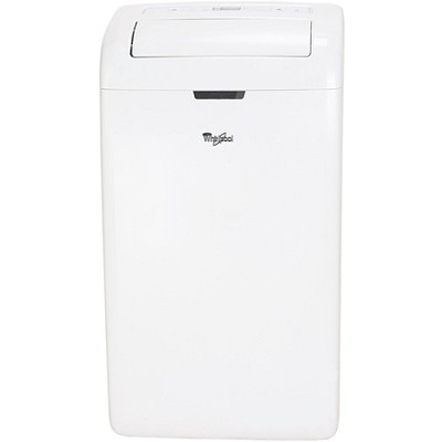 10,000 BTU Portable Air Conditioner with Remote Control, ACP102GPW1
