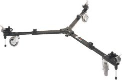 3127 Portable Video Dolly