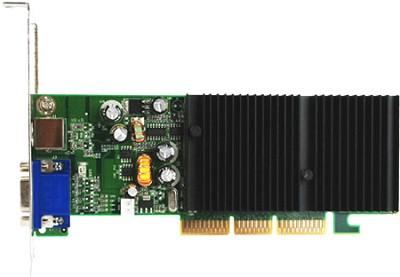 GeForce FX5200 128MB  (128-A8-N303-L2)