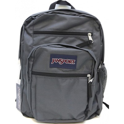 Big Student Backpack - Forge Grey (TDN7)