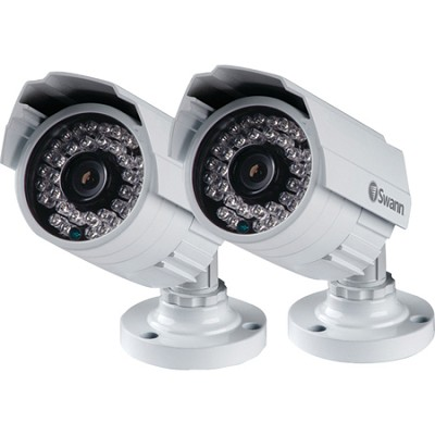 PRO-642 Day/Night 600TVL CCD Camera - 2 Pack