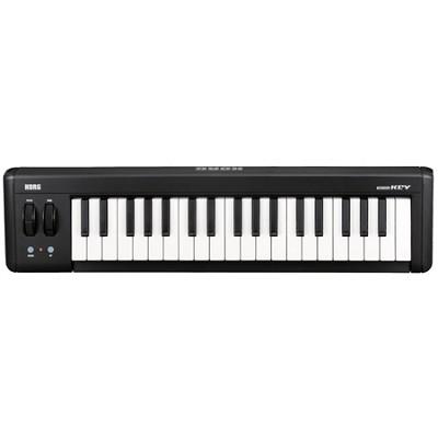 MICROKEY 37-Key Portable Keyboard