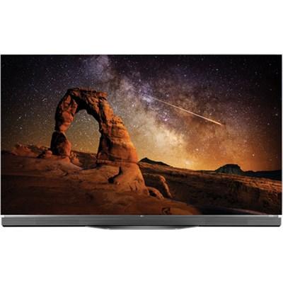 OLED55E6P 55-Inch Flat E6 OLED HDR 4K Smart TV w/ webOS 3.0