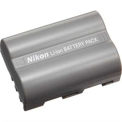 EN-EL3e Lithium Rechargeable Battery For Nikon  D80 / D90 / D300 / D700 {25334}