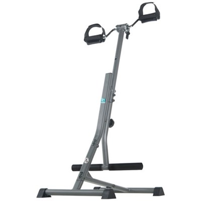 InStride Total Body Cycle - Grey - 15-0176 - OPEN BOX