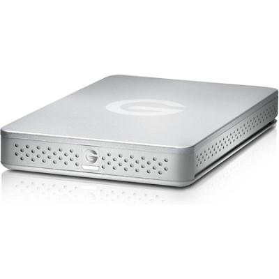 G-DRIVE ev 500GB USB 3.0 External Hard Drive
