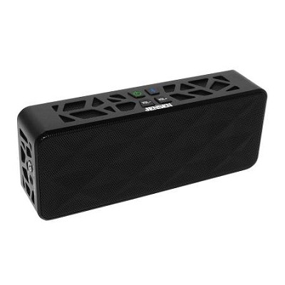 SMPS-650 Portable Bluetooth Wireless Stereo Speaker