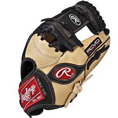 7SC117CS - REVO SOLID CORE 750 Series 11.75 inch Baseball Glove Right Hand Throw