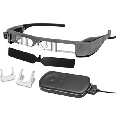 Moverio BT-300 FPV SmartGlasses - Drone Edition with WiFi (OPEN BOX)