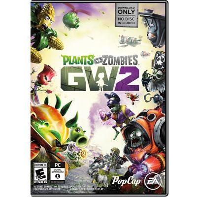 Plnts vs Zmb Wrfare2 CAIB PC