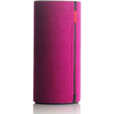 LT-032-WW-1301 Zipp Speaker Cover - Passion Pink