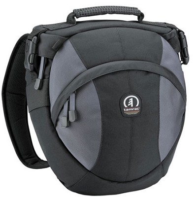 Velocity 8x Pro Photo Sling Pack (BLACK)
