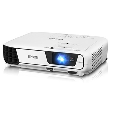SVGA 3LCD Projector 3200 Lumens Color Brightness - EX3240 (Refurbished)