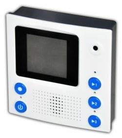 Video Memo Recorder