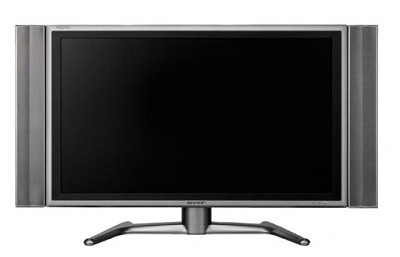 LC-45GD4U AQUOS 45` 16:9 LCD Panel TV