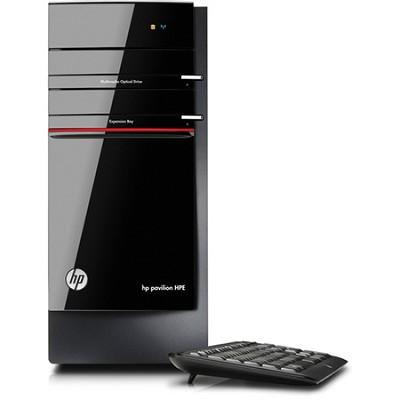 Pavilion HPE h8-1230 Desktop PC - AMD Six-Core FX-6120 Processor