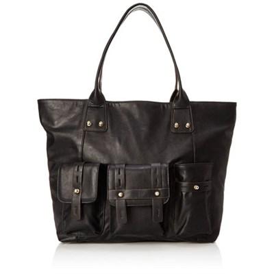 Olly Shoulder Bag - Black