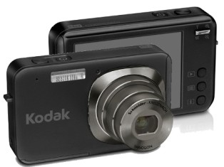 EasyShare V1073 Digital Camera (Black)