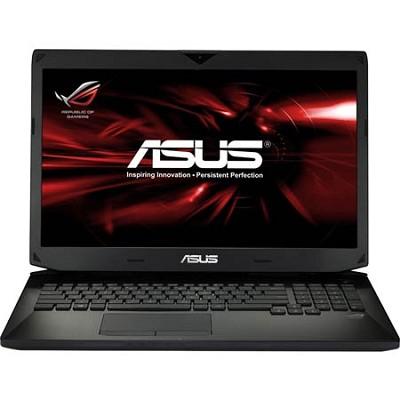 17.3` G750JX-DB71 Full HD Gaming Notebk PC - Intel Core i7-4700MQ Pro. OPEN BOX