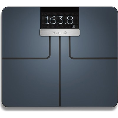 Index Smart Scale - Black (010-01591-00)